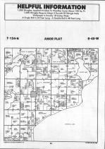 Map Image 003, Otter Tail County 1991